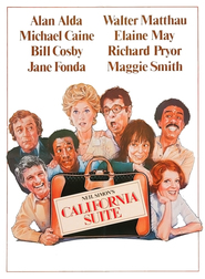 California Suite - movie with Michael Caine.
