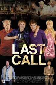 Last Call - movie with Christopher Lloyd.