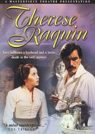 Therese Raquin - movie with Brian Cox.