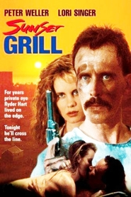 Film Sunset Grill.