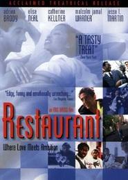 Restaurant is the best movie in Simon Baker filmography.