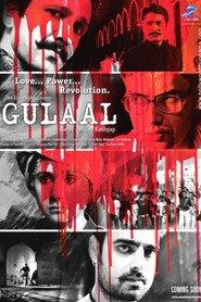 Film Gulaal.