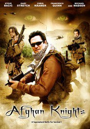 Afghan Knights is the best movie in Steve Bacic filmography.