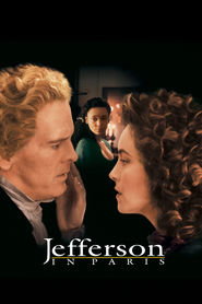 Jefferson in Paris - movie with Michael Lonsdale.