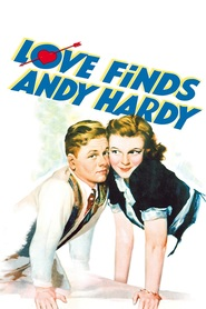 Love Finds Andy Hardy is the best movie in Ann Rutherford filmography.