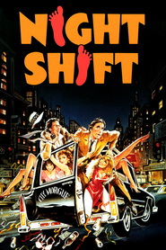 Night Shift is the best movie in Michael Keaton filmography.