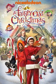 A Fairly Odd Christmas - movie with Drake Bell.