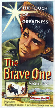 The Brave One is the best movie in Elsa Cardenas filmography.