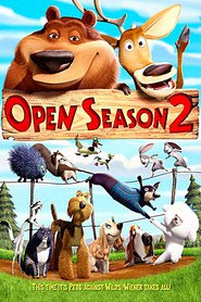 Open Season 2 is the best movie in Cody Cameron filmography.