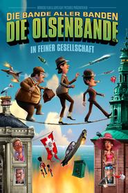 Olsen Banden pa de bonede gulve is the best movie in Soren Satter-Lassen filmography.