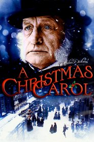 A Christmas Carol - movie with Michel Bouquet.