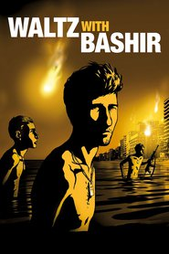 Animation movie Vals Im Bashir.