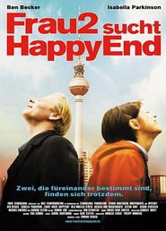 Frau2 sucht HappyEnd is the best movie in Catrin Striebeck filmography.