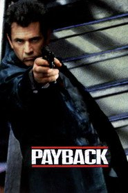 Payback - movie with Lucy Liu.