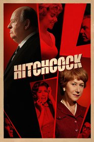 Hitchcock - movie with Anthony Hopkins.