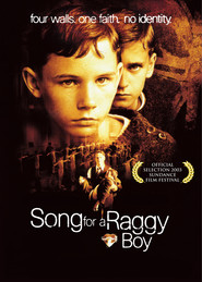Song for a Raggy Boy - movie with Iain Glen.