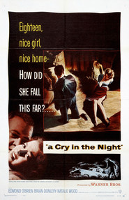 A Cry in the Night - movie with Anthony Caruso.