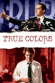 True Colors - movie with Mandy Patinkin.