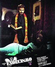 Exorcismo is the best movie in Maria Perschy filmography.