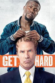 Get Hard - movie with Will Ferrell.