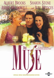 The Muse is the best movie in Sharon Stone filmography.