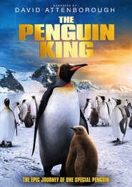 The Penguin King 3D - movie with Tim Allen.