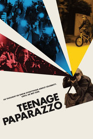Teenage Paparazzo - movie with Alec Baldwin.