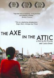 The Attic is the best movie in Thomas Jay Ryan filmography.
