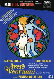 Avere vent'anni is the best movie in Vittorio Caprioli filmography.
