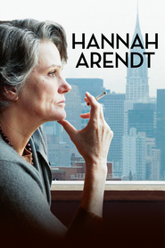 Hannah Arendt is the best movie in Axel Milberg filmography.
