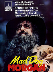 Mad Dog Morgan is the best movie in David Gulpilil filmography.