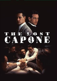 The Lost Capone - movie with Titus Welliver.