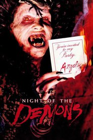 Night of the Demons is the best movie in Billy Gallo filmography.