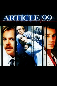 Article 99 - movie with Ray Liotta.