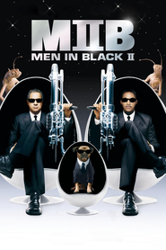 Men in Black II - movie with Rosario Dawson.