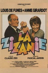 La zizanie - movie with Louis de Funes.