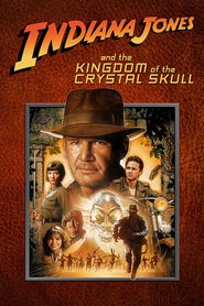 Film Indiana Jones and the Kingdom of the Crystal Skull.