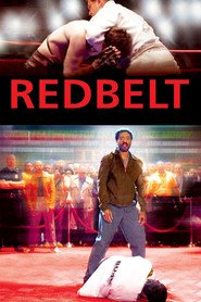 Redbelt - movie with Max Martini.
