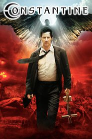 Constantine - movie with Keanu Reeves.