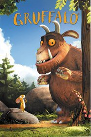 The Gruffalo - movie with James Corden.