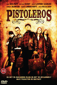 Pistoleros - movie with Zlatko Buric.