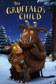 The Gruffalo's Child - movie with James Corden.