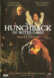 The Hunchback is the best movie in Nigel Terry filmography.