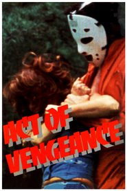 Act of Vengeance is the best movie in Jennifer Lee filmography.