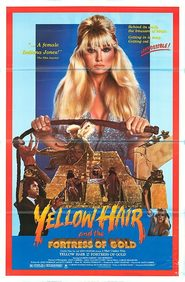Yellow Hair and the Fortress of Gold - movie with Eduardo Fajardo.