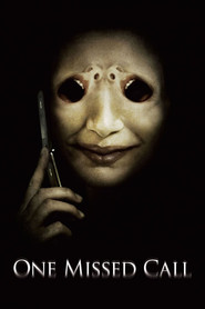 One Missed Call - movie with Meagan Good.