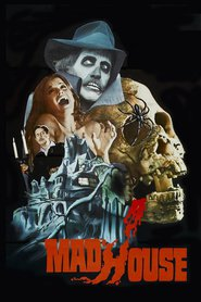 Madhouse - movie with Peter Cushing.