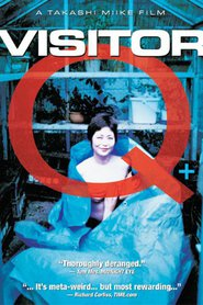 Bijita Q is the best movie in Kenichi Endo filmography.
