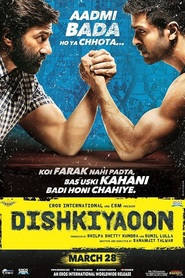 Dishkiyaoon is the best movie in Rajit Kapoor filmography.