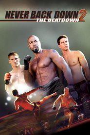 Never Back Down 2 is the best movie in Sam Medina filmography.